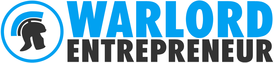Warlord Entrepreneur